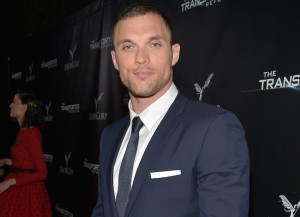 Ed Skrein On 'The Transporter Refueled,' 'Deadpool,' Workout Routine And Diet,  [EXCLUSIVE VIDEO]