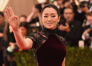 Gong-Li On 'Coming Home,' The Cultural Revolution In China [EXCLUSIVE VIDEO]