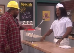 Jimmy Fallon Hosts A Kenan And Kel 'Good Burger' Reunion On 'Tonight Show'