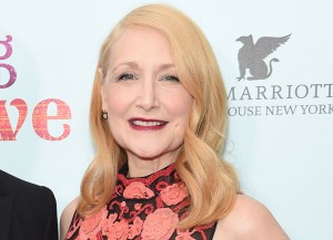 Patricia Clarkson On 'Learning To Drive' Working With Ben Kingsley [EXCLUSIVE VIDEO]