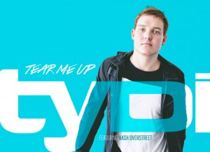 tyDi On 'Tear Me Up' And His Musical Inspirations [EXCLUSIVE VIDEO]