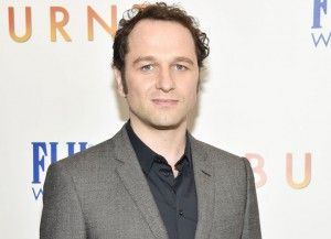 Matthew Rhys On Fearing Bradley Cooper's Death And Struggling To Make An Omelette Filming 'Burnt' [EXCLUSIVE VIDEO]