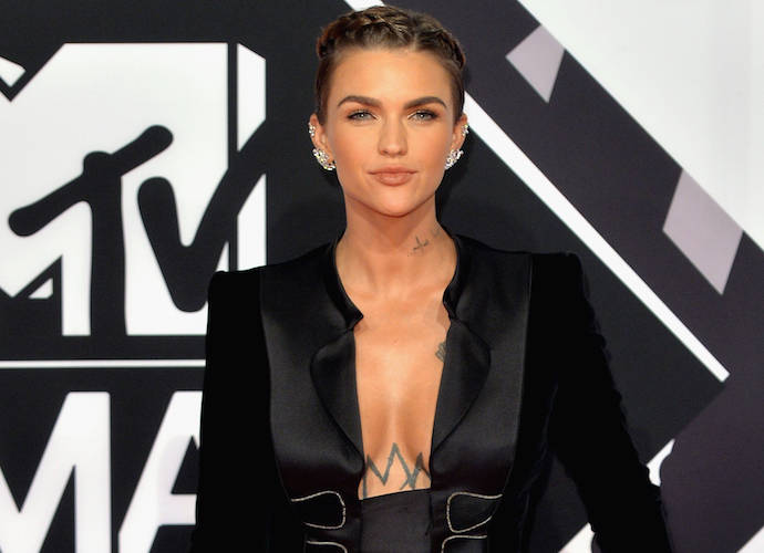 Ruby Rose Photos Photos - Chadstone Launch Party In Melbourne - Zimbio