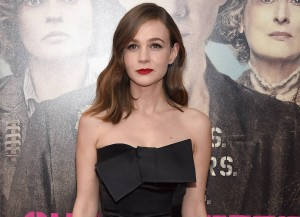 Carey Mulligan On 'Suffragette,' Civil Disobedience & Feminism