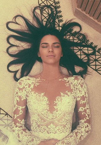 Most Popular Celebrity Instagrams Of 2015