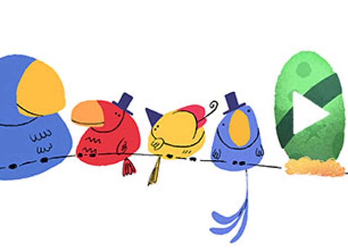 Google Will Reveal Special Doodle On New Year's Day