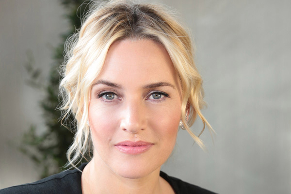 Kate Winslet Says She ...