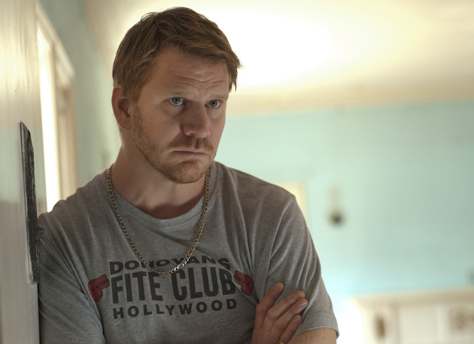 """Ray Donovan's Dash Mihok On Living With Tourette's: """"I Barely Got Out Of School Alive"""" [Video Exclusive]"""