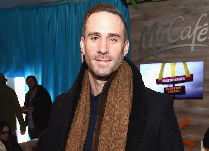 First Look At Joseph Fiennes As Michael Jackson In 'Urban Myths' Movie [VIDEO]