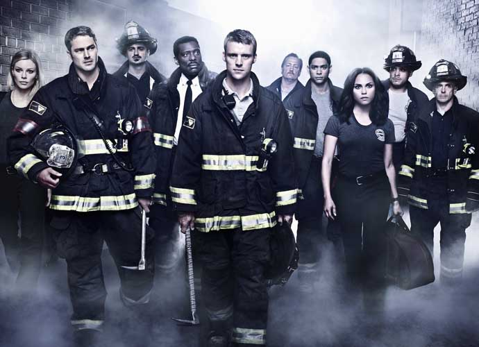 'Chicago Fire' Season ...