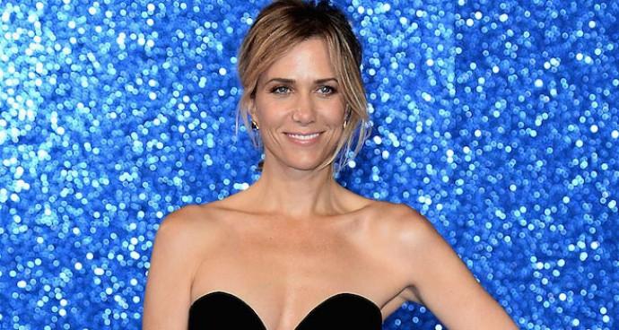 Kristen Wiig Rocks LBD To 'Zoolander 2' Premiere