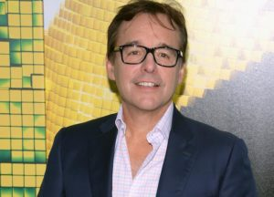 Chris Columbus On 'The Young Messiah,' Casting Adam Greaves-Neal