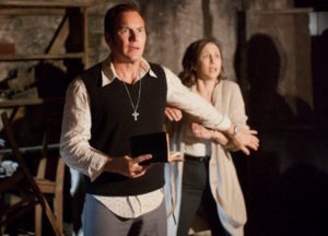 Patrick Wilson, 'The Conjuring 2' Star, On The Paranormal: 'I'm A Believer When I Play Ed Warren'