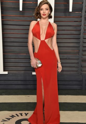 Vanity Fair Oscar Party: Best Dressed