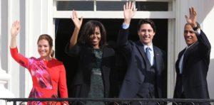 Justin Trudeau Releases 'Invictus' Spoof