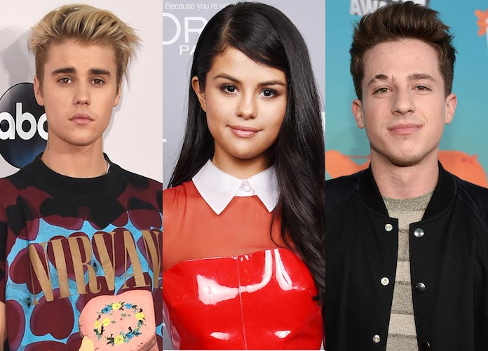 charlie puth and selena gomez relationship with justin