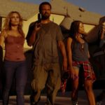 'Meet The Blacks' Review Roundup: 'The Purge' Spoof Gets Mixed Reviews