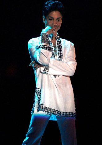 Prince Tribute Slideshow: Late Legend's Best Photos