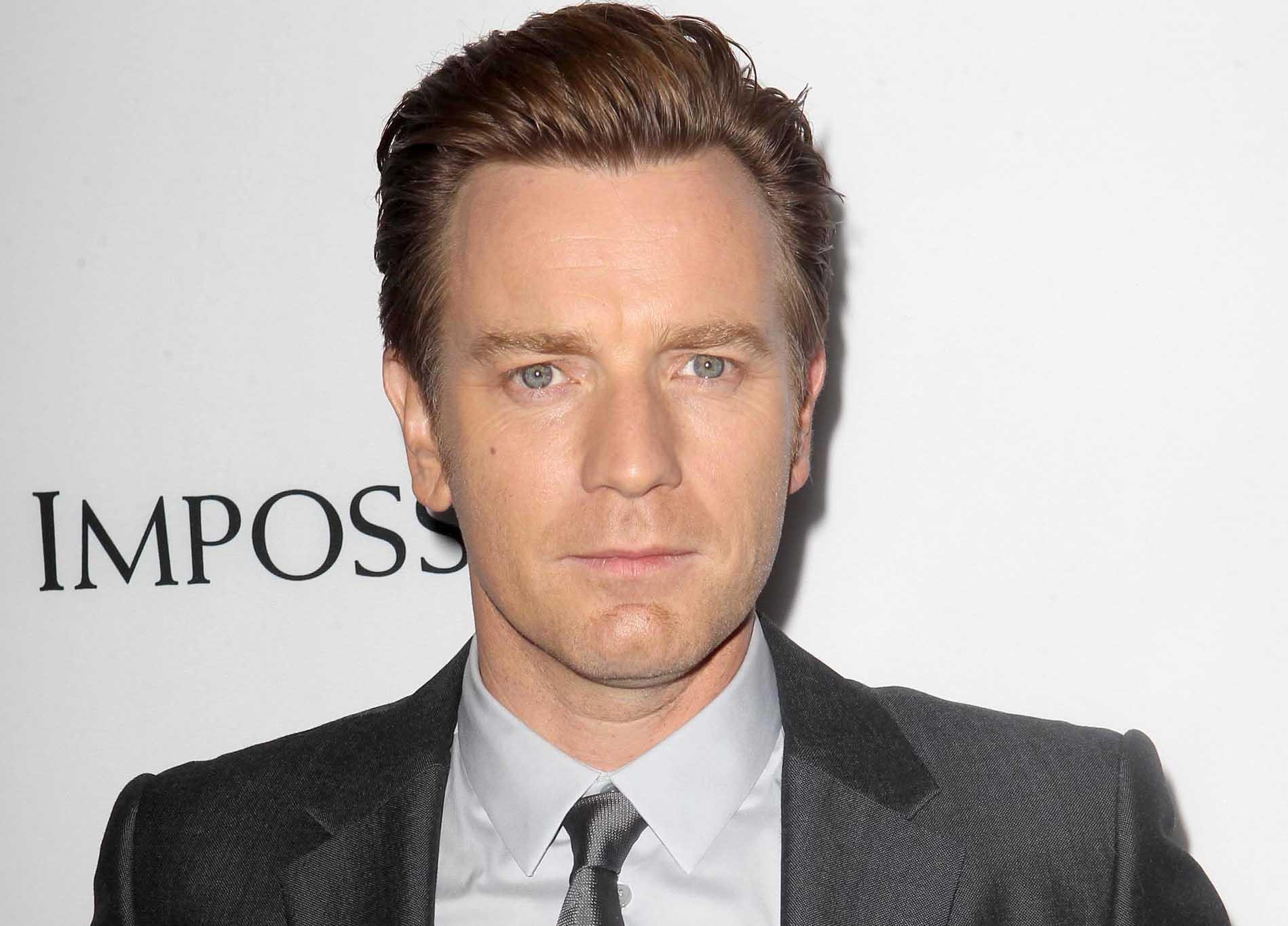 Ewan McGregor Set To Play Two Roles In FX Series 'Fargo ...