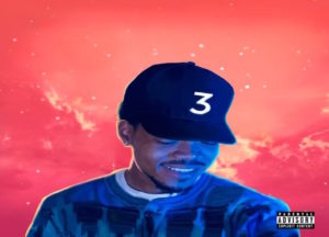 'Coloring Book' by Chance the Rapper Album Review: A Turning Point In Rapper's Career