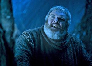 'Game Of Thrones' Recap: Hodor Holds The Door