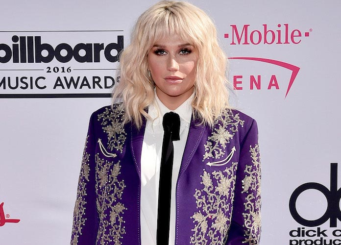 Kesha Advocates For LGBTQ Rights In New Vote Campaign Video