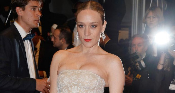 Chloe Sevingny Wore Chanel Couture At Cannes