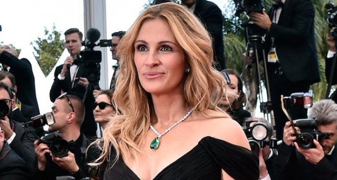 Cannes 2016 Best Dressed: Julia Roberts, Lily Rose-Depp And More