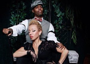 Dessy Di Lauro And Ric'key Pageot On Parlor Social & Music Heals [EXCLUSIVE VIDEO]
