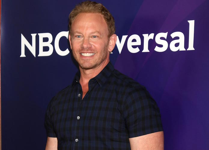 Ian Ziering On Bedwetting And Helping Children Overcome It