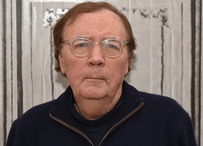 James Patterson Decides To Scrap 'The Murder of Stephen King' Book