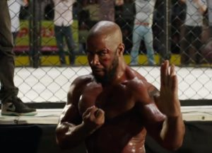 Michael Jai White On 'Never Back Down: No Surrender,' Working With Josh Barnett [Video Exclusive]