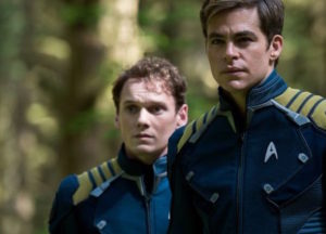 'Star Trek Beyond' Review Roundup: Justin Lin-Directed Sequel Gets Top Marks