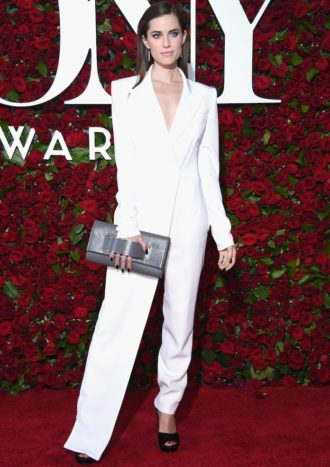 Tony Awards 2016: Best Dressed Slideshow
