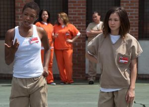 'Orange Is The New Black' Recap Season 4, Episode 3: '(Don't) Say Anything'