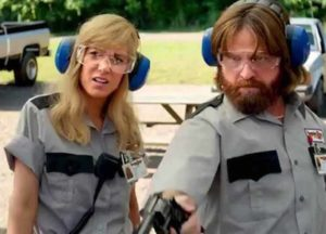 'Masterminds' Returns With New Trailer With Zach Galifianakis