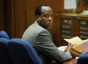 Conrad Murray Tells His Story, Part Two: Michael Jackson's Addictions [VIDEO EXCLUSIVE]