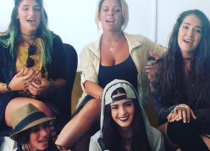 The Janes on Their First Single, How The Girl Group Came Together [Exclusive Video]