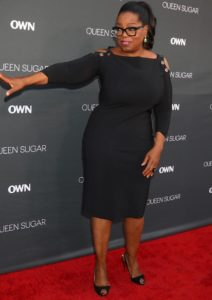 Oprah Winfrey Boasts About Weight Loss At 'Queen Sugar' Premiere