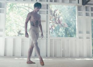 Sergei Polunin On His Doc 'Dancer,' 'Take Me To Church' Video, Returning To Dancing [EXCLUSIVE VIDEO]