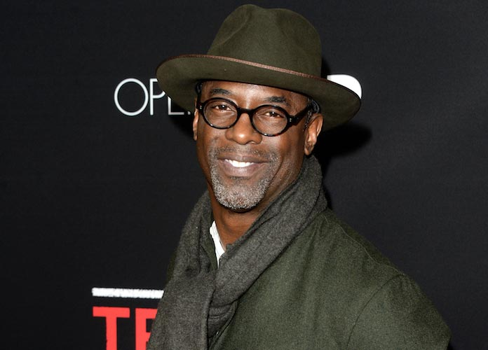 Isaiah Washington Calls For African Americans To Boycott Work, Businesses