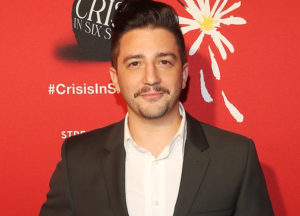 'Crisis in Six Scenes' Star, John Magaro, Talks Character And Working With Woody Allen And Miley Cyrus