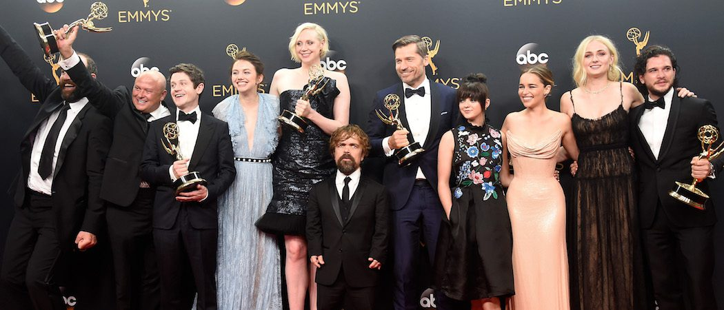 Emmy Awards 2016: 'Game Of Thrones' Breaks Record For Best Drama [Complete Winners List]
