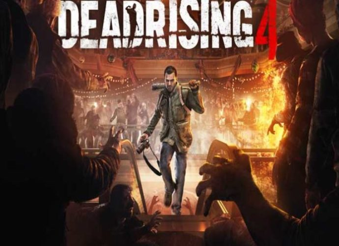 'Dead Rising 4' Game Review: A Zombie Of Its Former Self