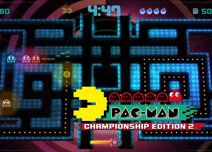 'Pac-Man Championship Edition 2' Game Review: New Rules Keep Fruit From Going Stale