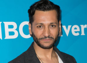 Cas Anvar Talks 'The Expanse,' Character Alex Kamal, Co-Star Thomas Jane [Video Exclusive]