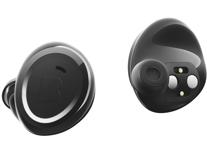 Bragi Wireless Headphones Review: Buds Worth Bragging About