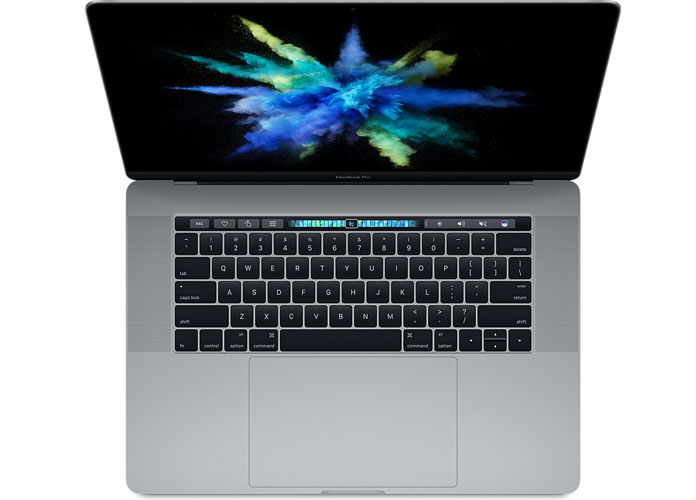Apple Macbook Pro 2016 Review: A Thinner & Faster Laptop