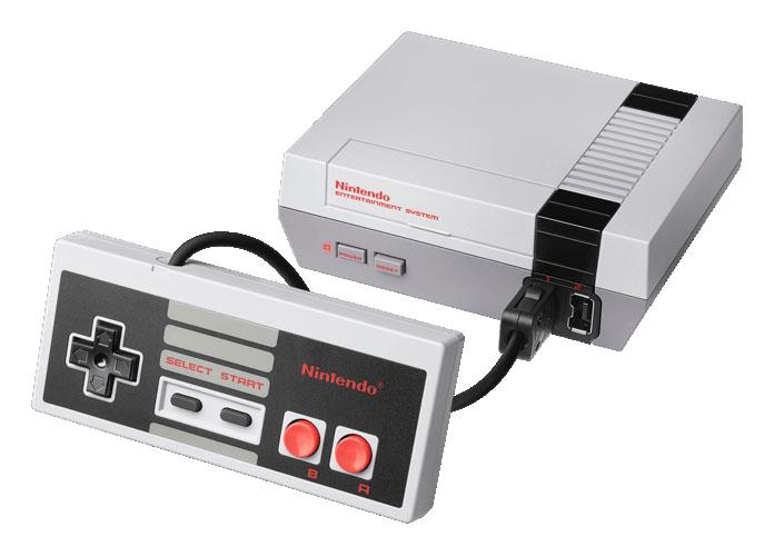 Nintendo NES Classic Edition Review: Nostalgia For Retro-Gamers