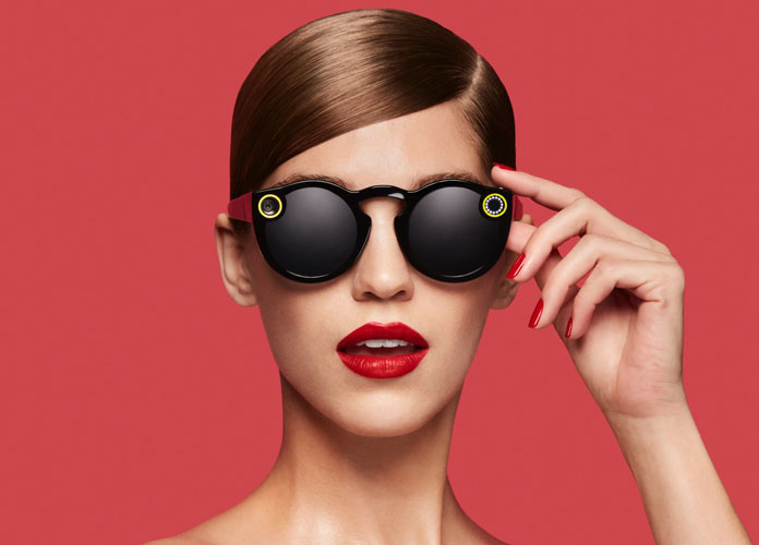 Snapchat Spectacles Review: Give Video Your Perspective